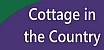 Logo von Cottages in the Country